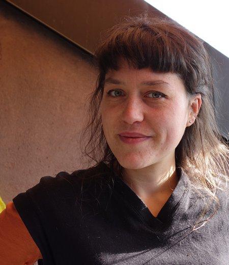 Charlotte Bricault